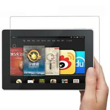 Tempered Glass Screen Protector Flim For Amazon Kindle Fire HD 7'' 2015 Tablet