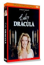 LADY DRACULA (English subtitled) DVD
