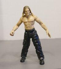 """Jakks Pacific 2001 Titan Tron Jeff Hardy WWE Wrestling Action Figure 7"""" Tall"""