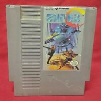 Super C Contra -  Nintendo NES Game Rare Tested Works Authentic Original