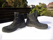 RHODE SYMPATEX Boots Größe 37/38 gefüttert Farbe: schwarz Top-Zustand!
