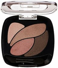 """""""1"""" L'OREAL Colour Riche Eyeshadow Quad     300 Rose Nude"""