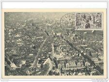 LOT : 082016/239A - FRANCE 1950 - CARTE MAXIMUM - PA24 LILLE  - 12/06/1950 - LIL