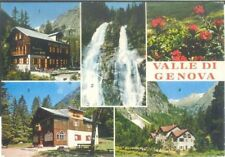 VALLE DI GENOVA - CINQUE VEDUTINE - V1980