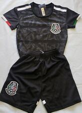 New Mexico National Team Jersey and short. Kids Mediano. (5-6 Years)