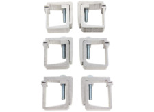 TruXedo Tonneau Covers Replacement Mounting Clamps #1703561