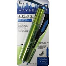 Maybelline New York Define-A-Lash Lengthening Waterproof Mascara, Very Black 811