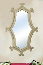 "Medium (12"" 24"") Resin Decorative Mirrors with Wall-mounted"