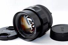 *EXC++* VOIGTLANDER NOKTON 58mm F1.4 SL II N LENS 4 NIKON Ai-S MOUNT from JAPAN