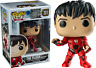 Exclusive Unmasked FLASH Justice League Funko Pop Vinyl New in Mint Box