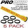Pro Quip Plastic Jerry Can Pourer Seals - 5 PACK