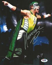 Hurricane Gregory Shane Helms Signed WWE 8x10 Photo PSA/DNA COA Picture Auto'd