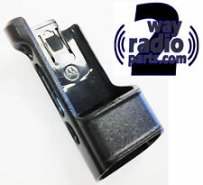REAL OEM MOTOROLA APX7000 MACKINAW BASIC CARRY HOLDER with Belt Clip