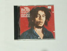 BOB MARLEY & THE WAILERS -Rebel Music- CD