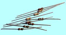 1.8 K - 1.8K - 1800 ohm 1/4 Watt Resistor universal - 100 each