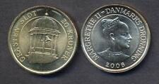 DENMARK 20 Kroner  2006 Comm.tive Grasten Caste  UNC