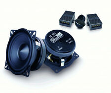 Sinuslive SL-105 10cm 2-Wege Music Boxen System 100 Watt/60 Impulse.40 Watt Nenn