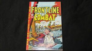 Frontline Combat #10 (Nov 1997 EC Comics) Reprint