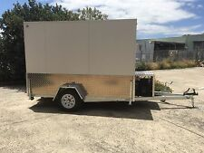 10ft x 6ft  mobile cool room Coolroom coolroom trailer walk in