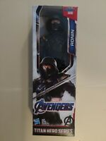 Avengers Marvel Endgame Titan Hero Series Ronin 12-Inch-Scale Super Hero Action