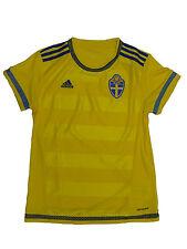 Adidas Suède Femmes Maillot Jersey Gr. L (44)