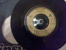 Boomtown Rats - She's So Modern - Vinyl Single (Excellent)