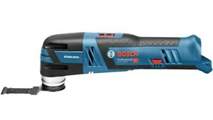 Bosch GOP 12V-28 Professional Akku-Multi-Cutter im Karton 06018B5001