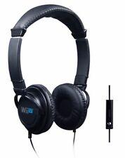 Wii U - Wii U Headset Stereo Chat Venom NEU & OVP Kompatibel mit PS4 Mikrofon