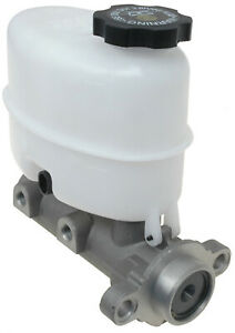ACDelco Professional 18M1107 Brake Master Cylinder