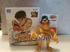 Street Fighter Loyal Subjects E. Honda Viynl Figure