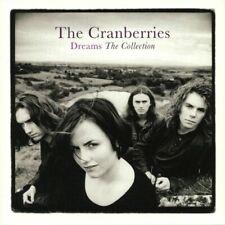 CRANBERRIES, The - Dreams: The Collection - Vinyl (LP)