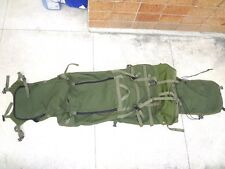 120L ULTIMATE BEST Idf Zahal Multi Task Bag Pack Only For Special Forces. Israel