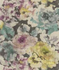 Papel pintado y accesorios Rasch color principal gris sin anuncio de conjunto