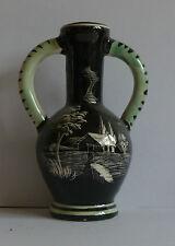 Miniature ceramic DRIOLI MARMACA bottle 18