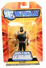 Justice League Unlimited (JLU) Bane ~ NIB Batman DC Comics Action Figure