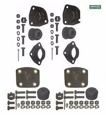 Upper & Lower Ball Joints Kit for Bel Air Sedan Delivery 55-57