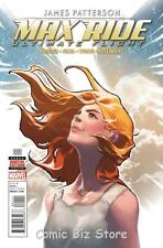MAX RIDE ULTIMATE FLIGHT #1 (OF 5) (2015) 1ST PRINTING BAGGED & BOARDED