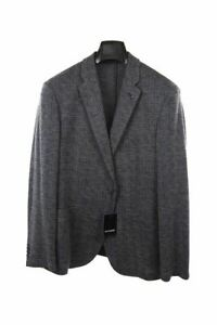 Roy Robson jacket brown size 50 RRP300 GABRA