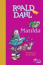 Matilda von Roald Dahl (2016, Gebundene Ausgabe)