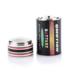Battery Diversion Safe Jewelry Secret Hidden Container Cash Storage Stash Tool
