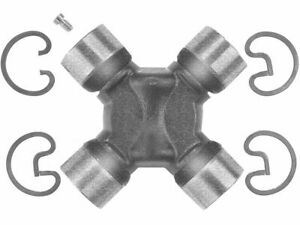 For 2007 GMC Sierra 1500 Classic Universal Joint AC Delco 42851MY RWD