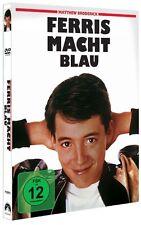 DVD * FERRIS MACHT BLAU  |  MATTHEW BRODERICK # NEU OVP KULT !! =