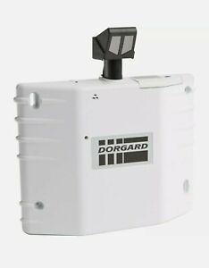 Dorgard Hold Open Fire Door Retainer Holder Doorguard DG2000 Fire Alarm Security