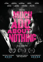 Much Ado About Nothing 2012 DVD Nuevo DVD (KAL8273)
