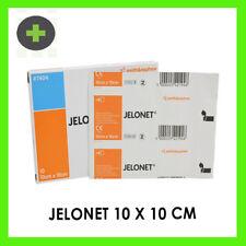 Jelonet Paraffin Gauze Dressing 10 x 10 cm x1