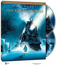POLAR EXPRESS (2PC) / (SPEC SLIP WS) - DVD - Region 1