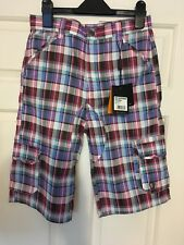 Ben Sherman Shorts Age 11-12