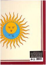 King Crimson_Larks Tongues in Aspic ( LP, 200-gram super-heavyweight vinyl )