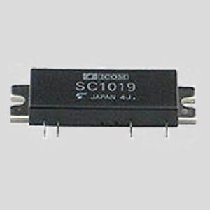 SC1019 ICOM RF POWER MODULE