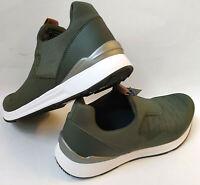 Luhta Lazi Antique Green olive MS Damen  Schuhe Turnschuh Sneaker Gr. 37